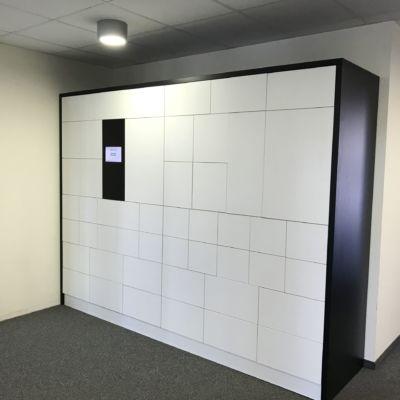 lockery pracownicze, collectomate,